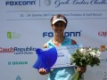LET Access – Czech Ladies Challenge: Vyhrala Andreová, Kamasová neprešla katom, finále prekazil požiar