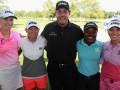 LPGA Tour – KPMG Women's PGA Championship: Spilková sa v dejisku majoru stretla s Leftym