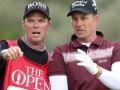 The Open: Stensonov prenajatý dom vykradli počas turnaja, Švéd si musel požičať odev