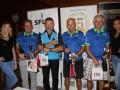 Teraz aj FOTO!!! Slovenská firemná liga v golfe 2017 – 4. kolo – skupiny Západ a Východ – výsledky a priebežné poradie