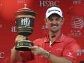 European Tour a US PGA Tour – WGC-HSBC Champions:  DJ zlyhal, jeho zaváhanie v Šanghaji využil olympijský šampión Rose