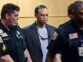 VIDEO: Woods priznal vinu, za riadenie pod vplyvom (liekov) dostal ročnú podmienku