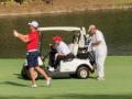 Na golf s Trumpom len tak nezabudnem, tvrdí sympaťák DeChambeau