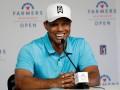 VIDEO/Farmers Insurance Open: Woods fanúšikov nesklamal, vrátil sa 23. miestom, o titule rozhodne pondelkové play-off