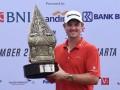 European Tour – Indonesian Masters: Rose spečatil v Indonézii víťazný hetrik v priebehu dvoch mesiacov