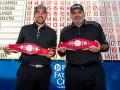 PNC Fathers/Son Challenge: Turnaj otcov a synov vyhrali Cabrerovci z Argentíny