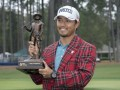 VIDEO/RBC Heritage: Kodaira vybojoval v rozstrele premiérový titul na US PGA Tour