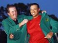 US Masters: Favorizovaný Woods sníva opäť o zelenom saku