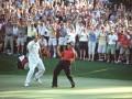 US Masters: Woodsov návrat vytlačil ceny vstupeniek na historické maximum
