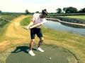 VIDEO: Nová móda? Svetové celebrity si stavajú golfové gríny hneď za domom
