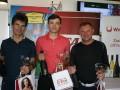 Fotogaléria/SFLG 2018: Východná skupina začala prvým turnajom na Sliači
