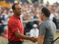 British Open – 4. kolo: Molinari národným hrdinom, Woods zaváhal a skončil šiesty