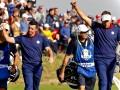 Ryder Cup: Európa – USA 5:3 po prvom hracom dni