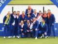 Ryder Cup: Európa – USA 17,5:10,5, spanilá jazda Taliana Francesca Molinariho