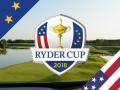 Ryder Cup 2018: Európsky kohút vs americký tiger! Zopakuje sa Valderamma?