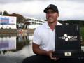 The CJ Cup @ Nine Bridges: Koepka ovládol ďalší turnaj US PGA a bude svetovou jednotkou