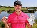 Portugal Masters: Fisher do histórie! Ako prvý na European Tour zahral 59