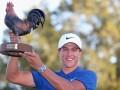 Sanderson Farms Championship: Triumf nováčika Champa