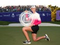 LPGA Taiwan Championship: Nelly Kordová ukoristila na Taiwane premiérový titul