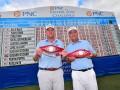 Turnaj otcov so synmi na Floride ovládol Davis Love III a Dru