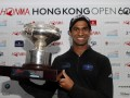 Hongkong Open: Angličan Rai sa teší z premiérového titulu na European Tour