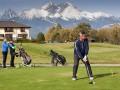 Dve úspešné dekády golfového športu vo Vysokých Tatrách