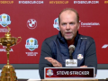 Ryder Cup 2020: Steve Stricker kapitánom amerického tímu