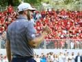 Mexico Championship: DJ získal 20. titul na US PGA Tour, na obzore doživotné členstvo