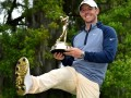 Players Championship: McIlroy vyhral v zlatých topánkach, nestratil sa ani slovenský Rory