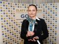 ZLATÝ ALBATROS 2018 – Exkluzívne ceny od Gordany Glass