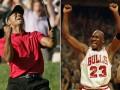 "Woodsov ""comeback"" je najväčší v histórii športu, tvrdí Jordan"