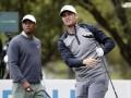 Match Play: Woods síce zdolal McIlroya, ale šampionát na jamky neovládne