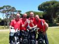 Českí hendikepovaní golfisti získali zlato na ME