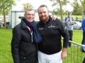 The Open: Boli sme pri tom, slovenský Rory mal v Portrushi podporu