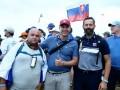 The Open: Lowryho skvelá runda, trapas organizátorov, Sabbatini si musel vyžiadať slovenskú vlajku