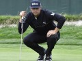 US Open: Američan Woodland vedie v polovici turnaja
