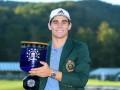 Greenbrier Classic: Niemann prvým víťazom z Chile