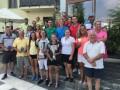 Agamáci spoznali klubových majstrov v hre na jamky vo Vysokých Tatrách