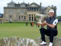 Alfred Dunhill Links Championship: V mekke golfu sa tešil Francúz Pere