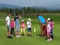Golf pre všetkých