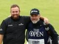 O Kedíkovi roka rozhodol Lowryho triumf na The Open
