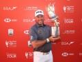 HSBC Championship: Westwoodov 25. titul na European Tour, vyhráva už 40 rokov
