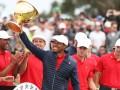 Presidents Cup: Woods s krajanmi odmietli senzáciu