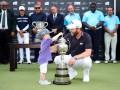 South African Open: Grace v Johannesburgu prekazil Oosthuizenovi obhajobu titulu