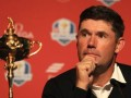 Ryder Cup: Harrington navrhuje za dejisko neutrálne ihrisko