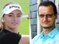 Najlepšími českými golfistami za rok 2019 sú Spilková a Matuš