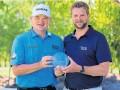 Staysure Tour: Druhá golfová jar Paula Lawrieho, stal sa Nováčikom rok