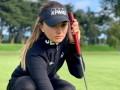 Gainbridge LPGA: Spilková obsadila v Boca Raton sympatické ôsme miesto