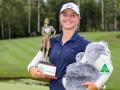 Australian Ladies Classic: Tínedžerka šokovala, vyhrala o osem úderov