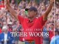 Woods smeruje do golfovej Siene slávy v rekordnom čase